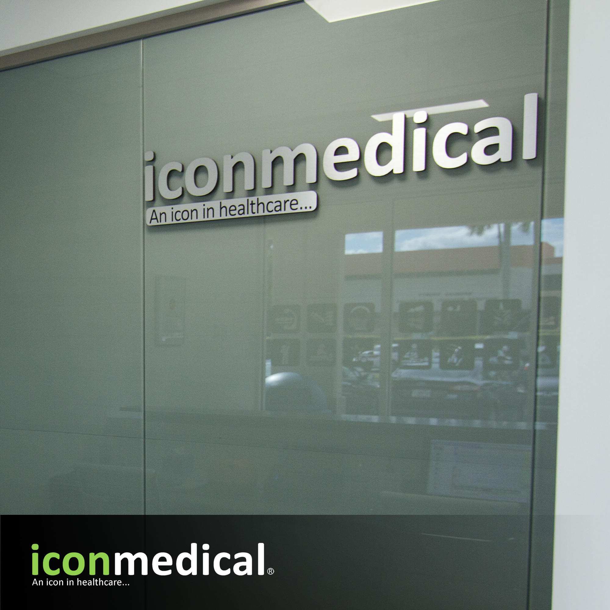 Icon Medical Centers image 0