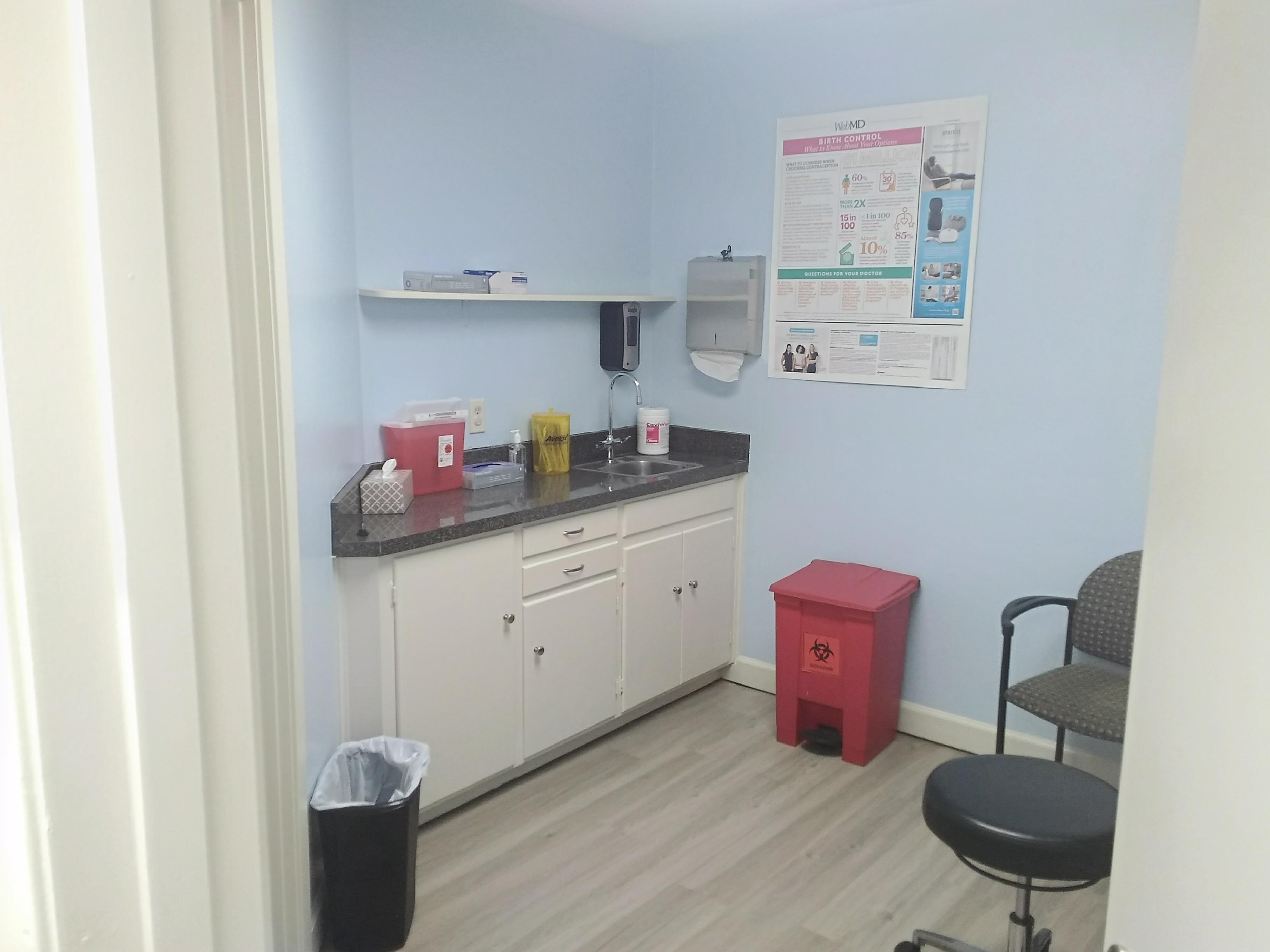 Jordan Family Clinic image 4