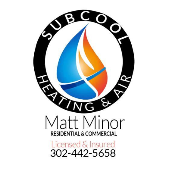 Subcool Heating & Air
