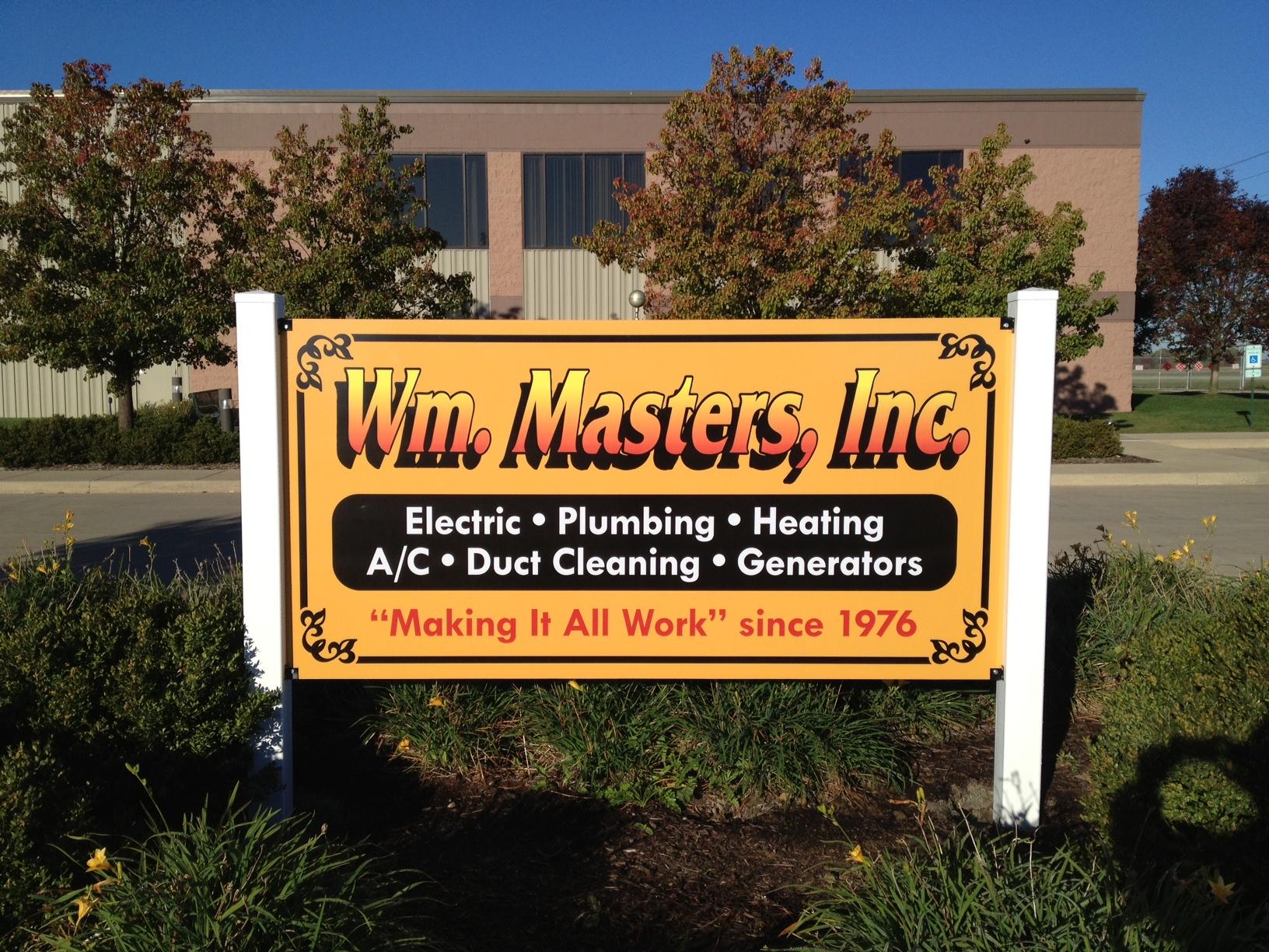 Wm. Masters, Inc image 2