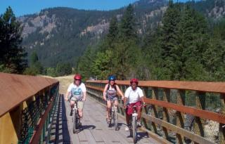 WildWay Adventure Sports & Rentals in Christina Lake