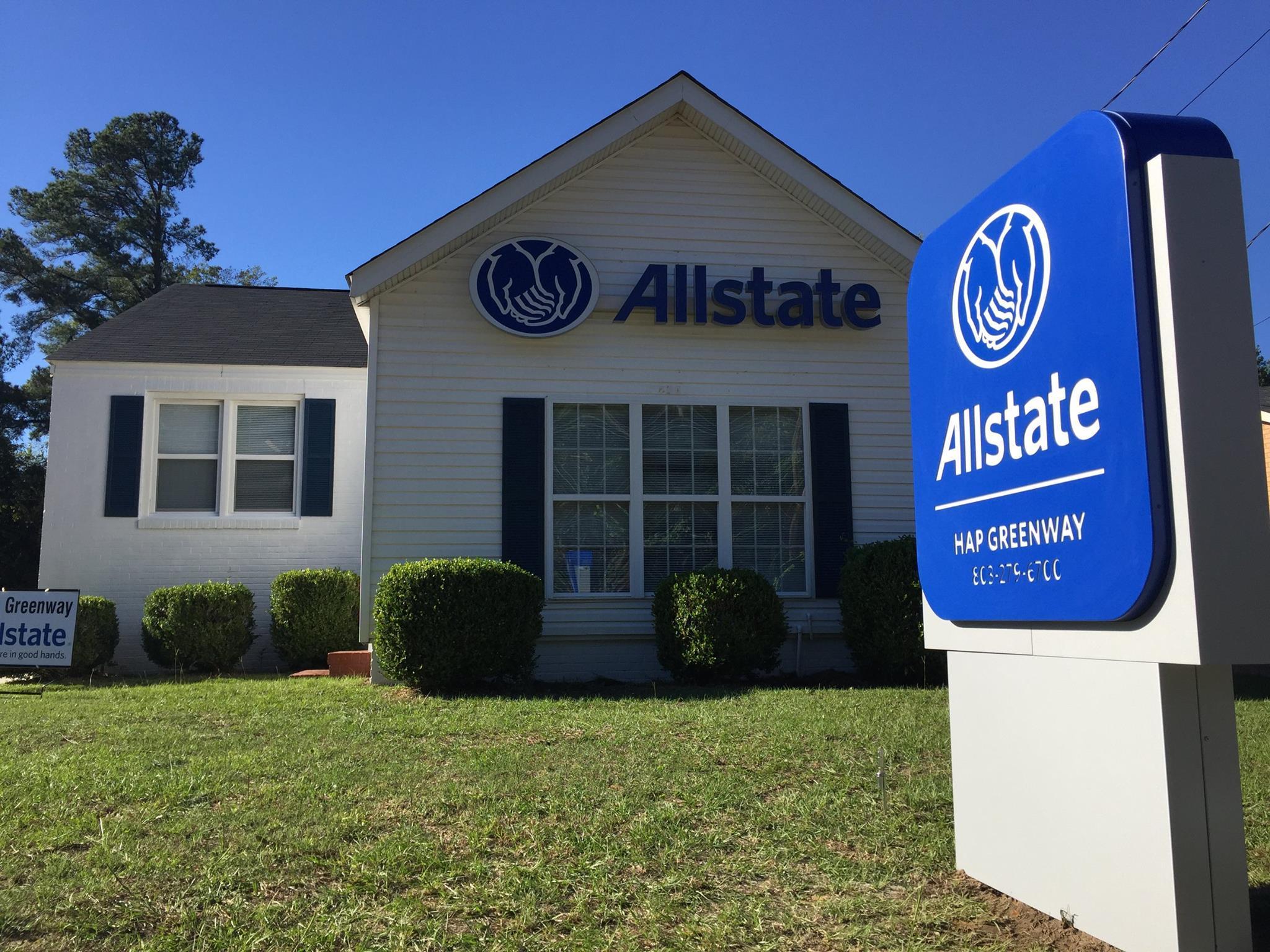 Hap Greenway: Allstate Insurance image 5