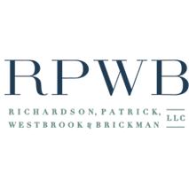 Richardson, Patrick, Westbrook & Brickman, LLC
