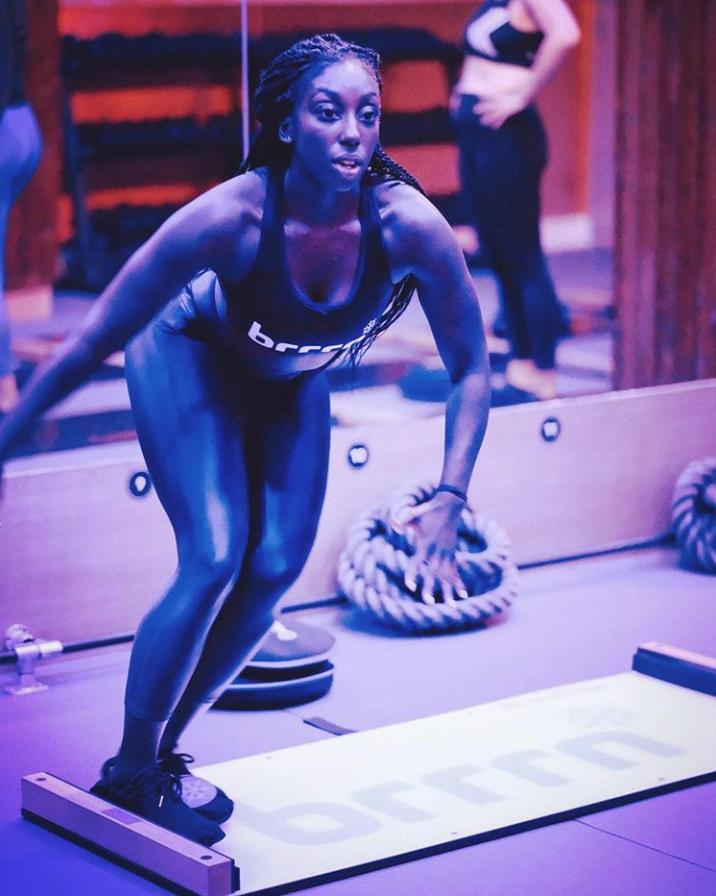 Brrrn: Cool Temp Fitness image 26