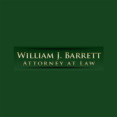 William J. Barrett, Attorney At Law