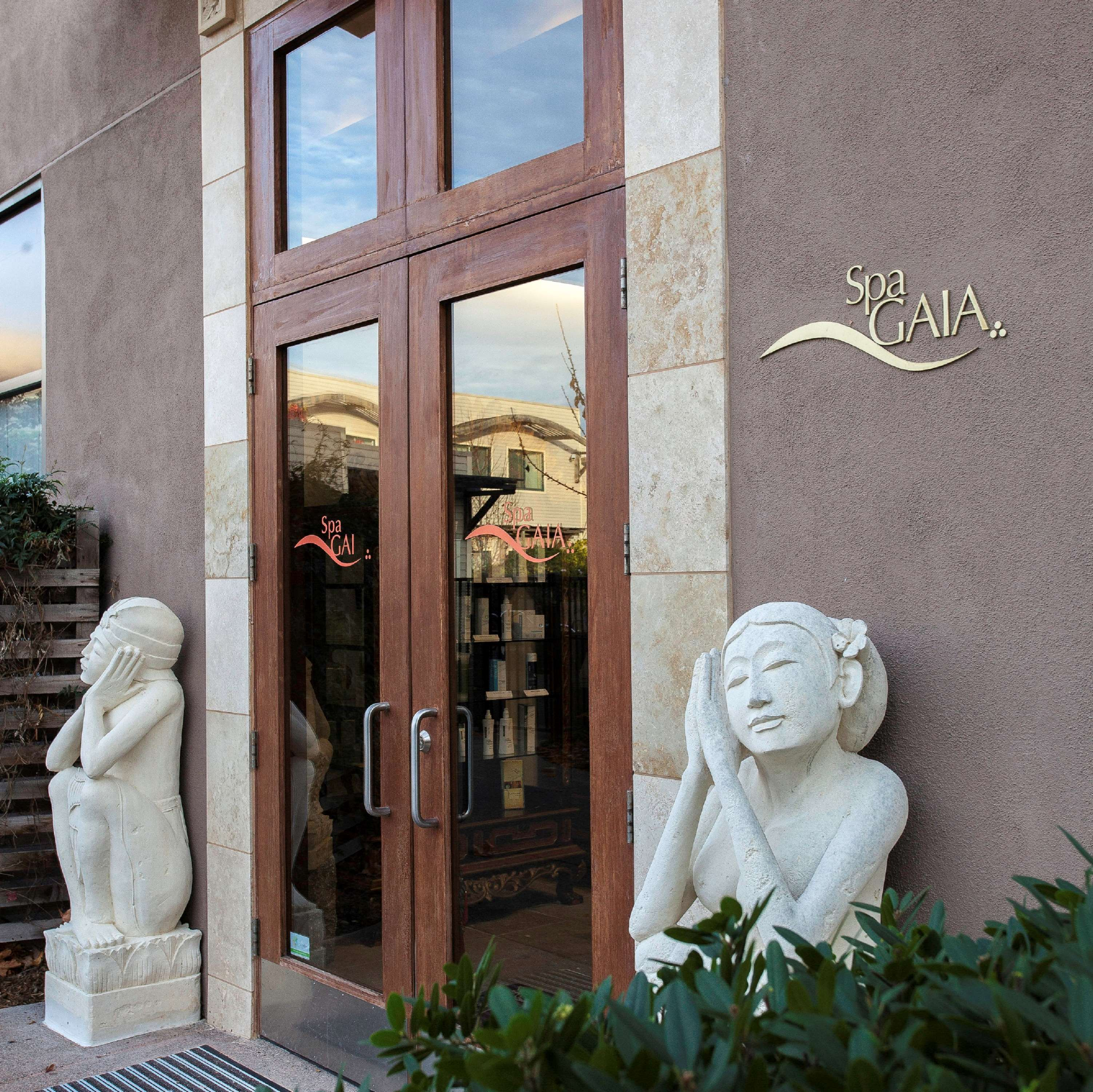 DoubleTree by Hilton Hotel & Spa Napa Valley - American Canyon image 17