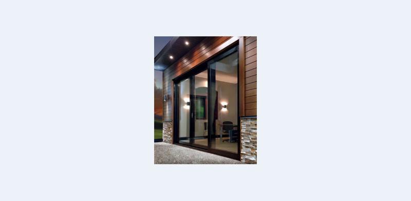 G I T Doors And Windows à Saint-Léonard
