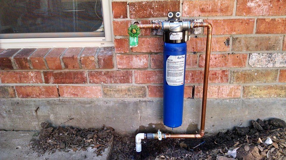 Courtesy Plumbing Services image 2