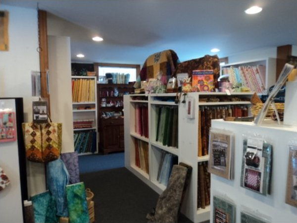 The Front Porch Quilt Shop image 6