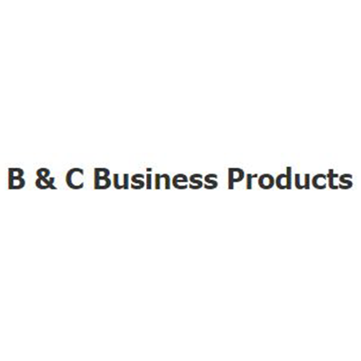 B & C Business Products