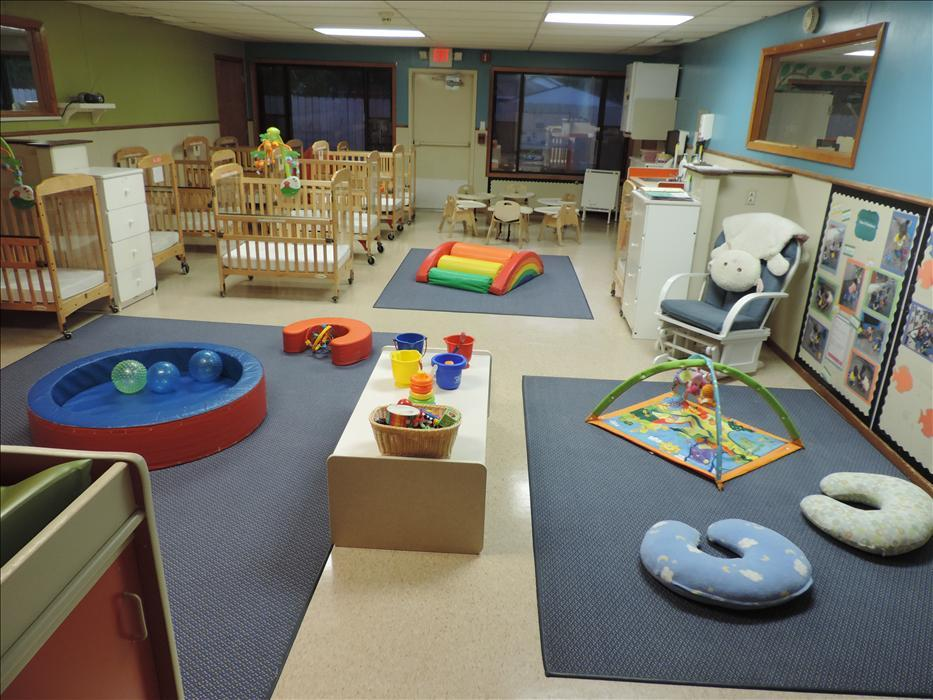 Timber Forest KinderCare image 2