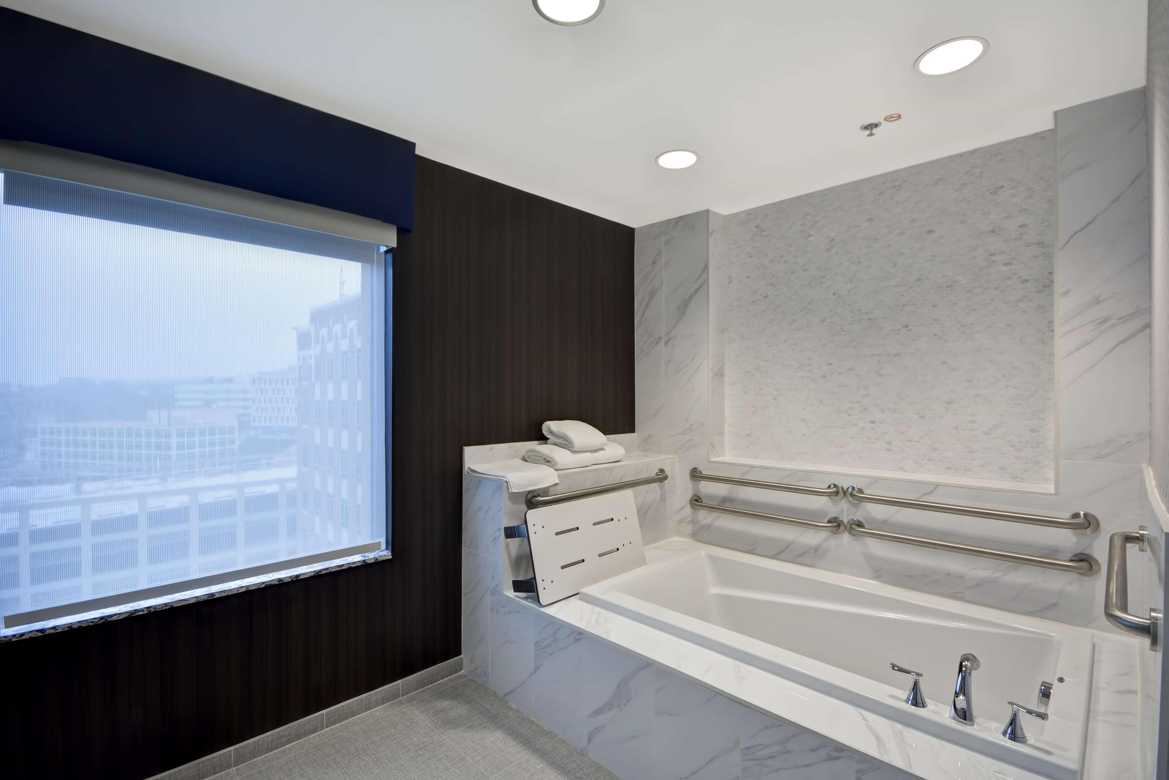 Homewood Suites by Hilton Birmingham Downtown Near UAB image 19