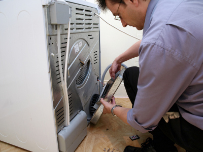Area Appliance Service