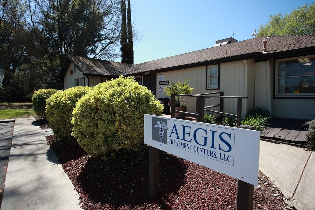 Aegis Treatment Center image 9