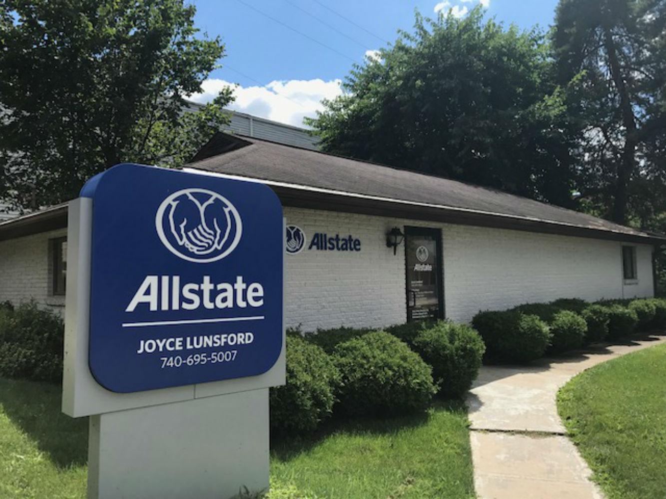 Joyce Lunsford: Allstate Insurance image 2