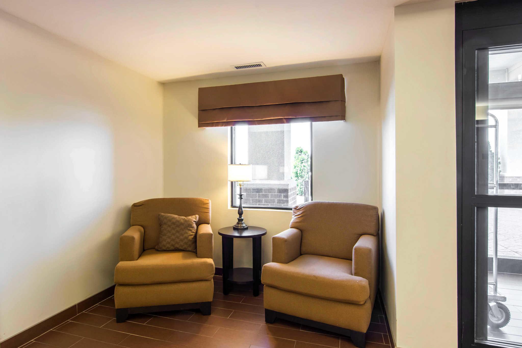 Sleep Inn & Suites At Fort Lee image 6