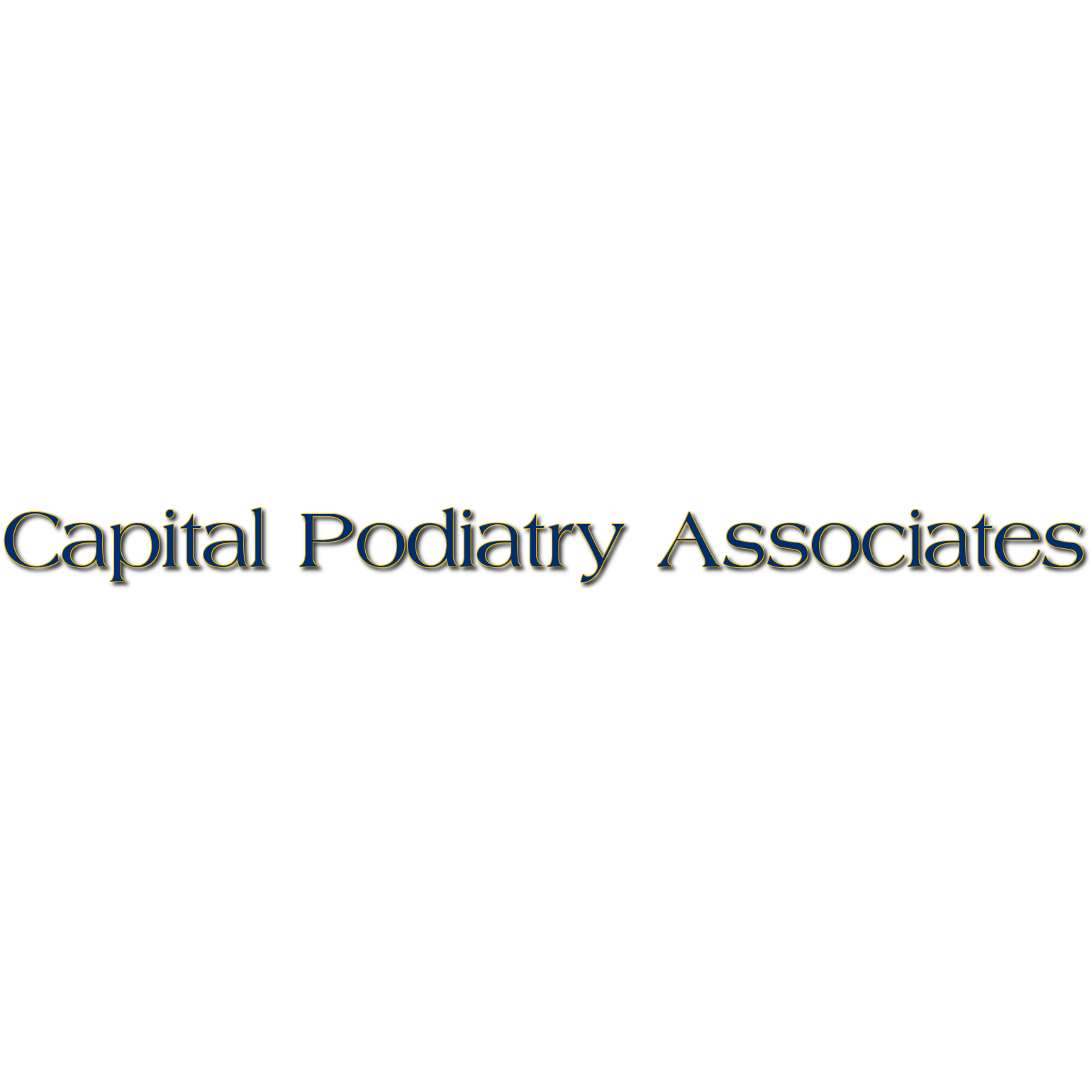Capital Podiatry Associates
