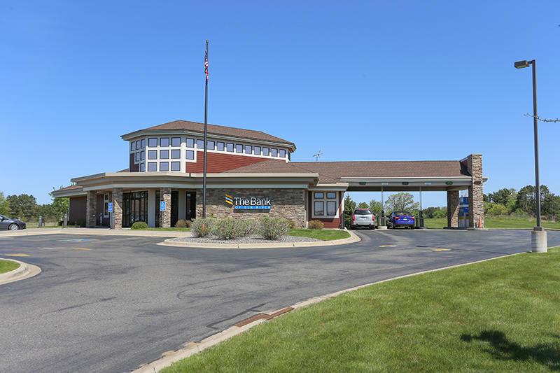 The Bank of Elk River - Zimmerman Office image 0
