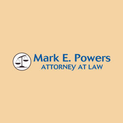 Mark E. Powers Attorney At Law
