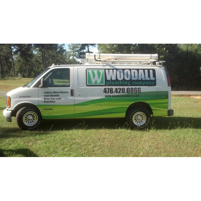 Woodall Plumbing Company image 0