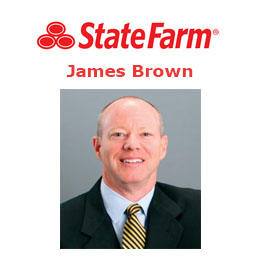 James Brown - State Farm Insurance Agent