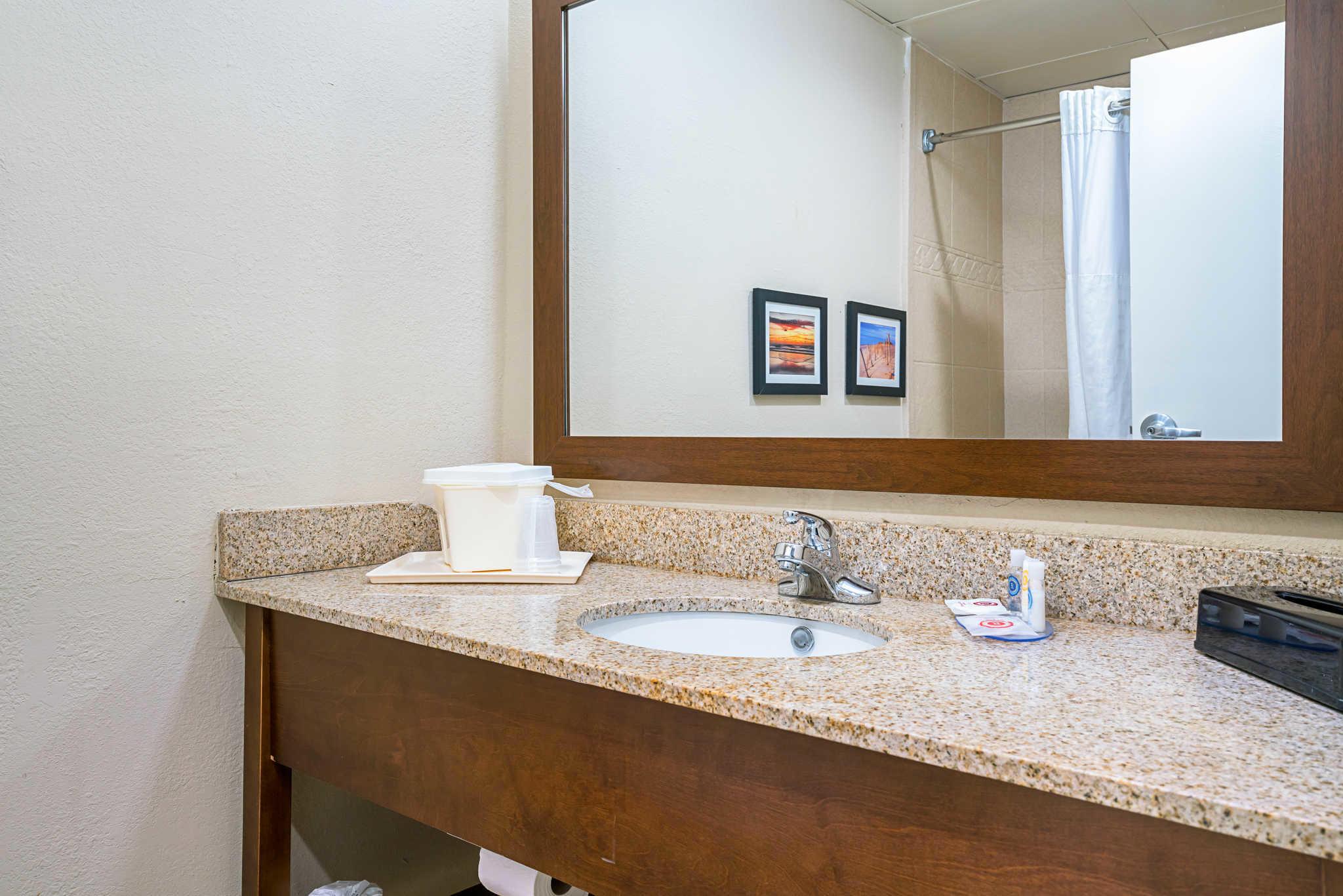 Comfort Inn in Rocky Mount, NC, photo #22