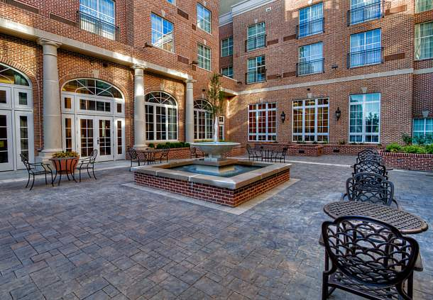 Courtyard by Marriott Nashville Green Hills image 9