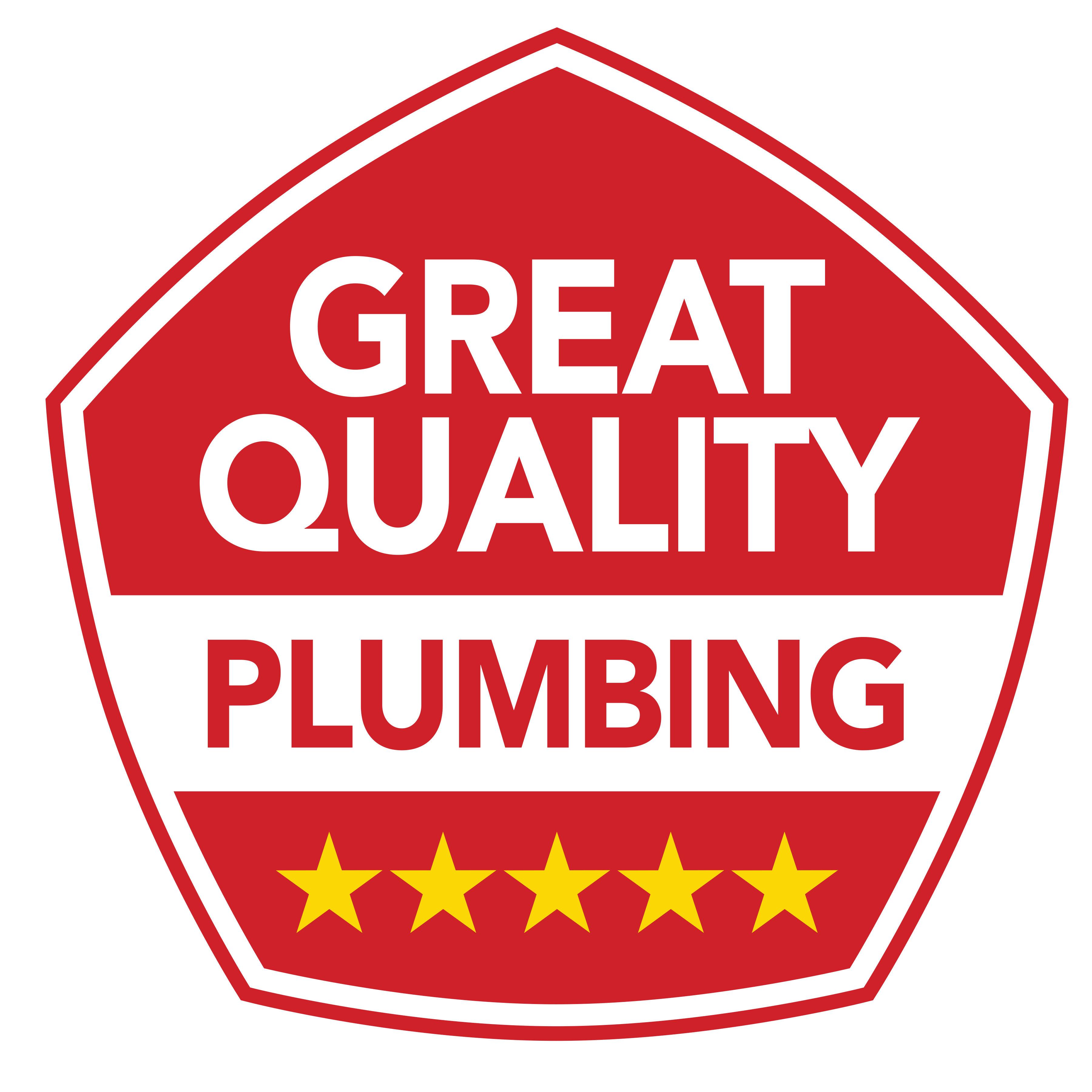Great Quality Plumbing