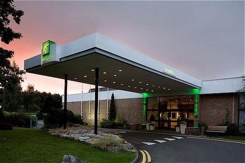 Gosforth Park Hotel Newcastle