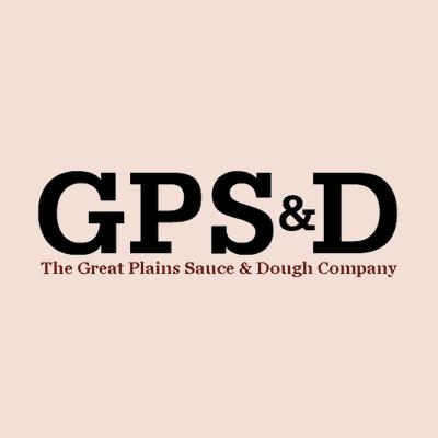The Great Plains Sauce & Dough Co.