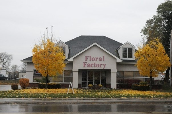 Floral Factory