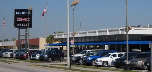 Orange Buick GMC West Colonial Drive Orlando FL Auto Dealers - Buick dealer orlando