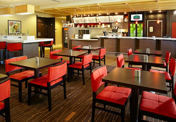 Courtyard by Marriott Pittsburgh Washington/Meadow Lands image 8