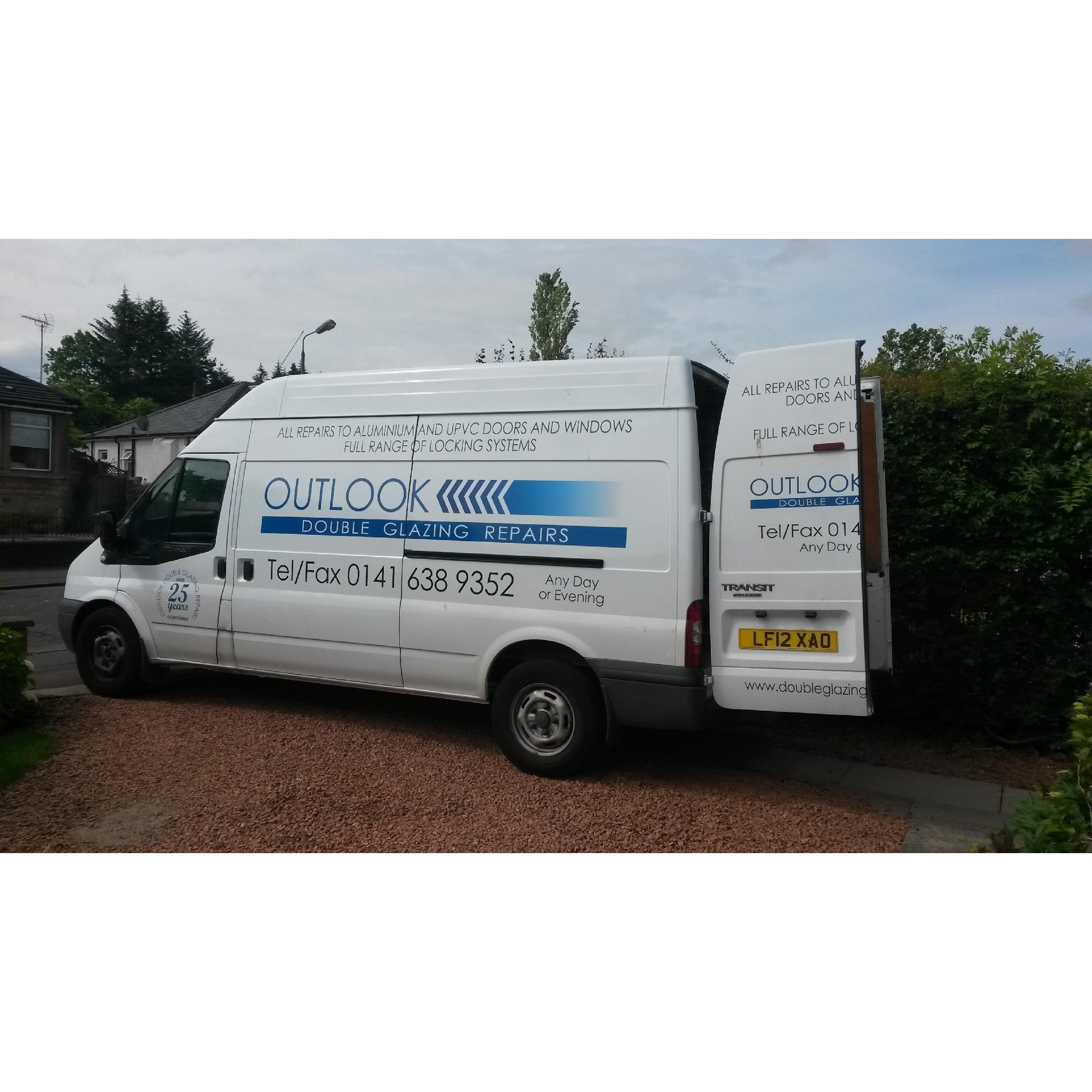 Outlook double glazing repairs double glazing installers for Double glaziers