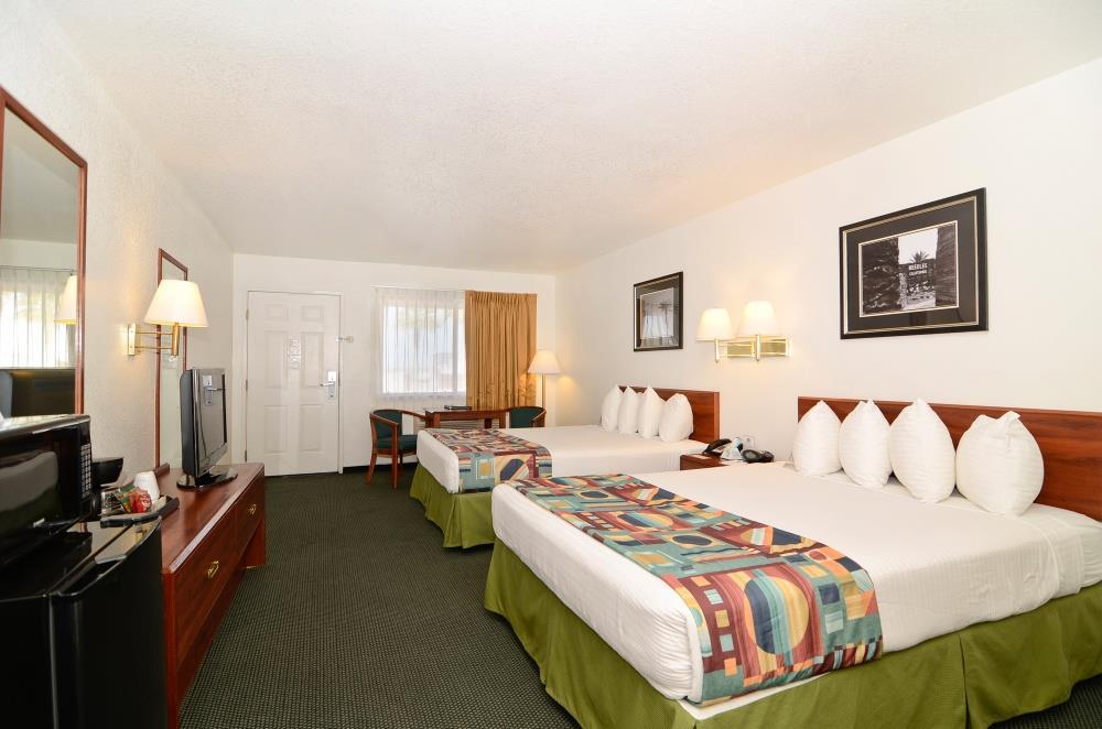Best Western Colorado River Inn image 25