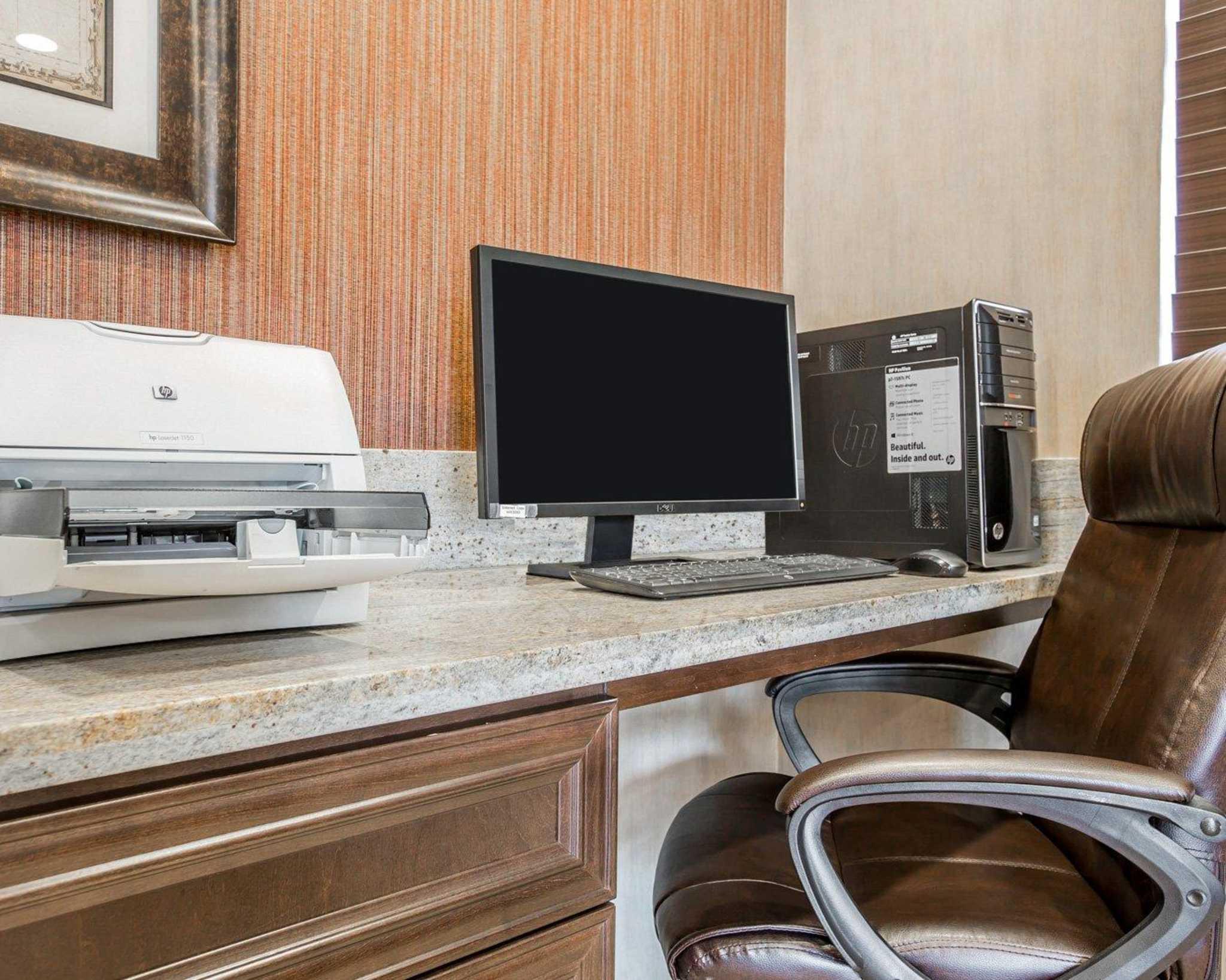 Quality Inn & Suites Woodland - Sacramento Airport image 30