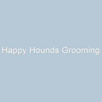 Happy Hounds Grooming LLC