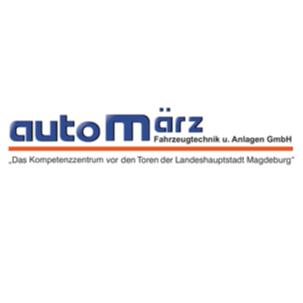 Auto MÄRZ  Fahrzeugtechnik u. Anlagen GmbH