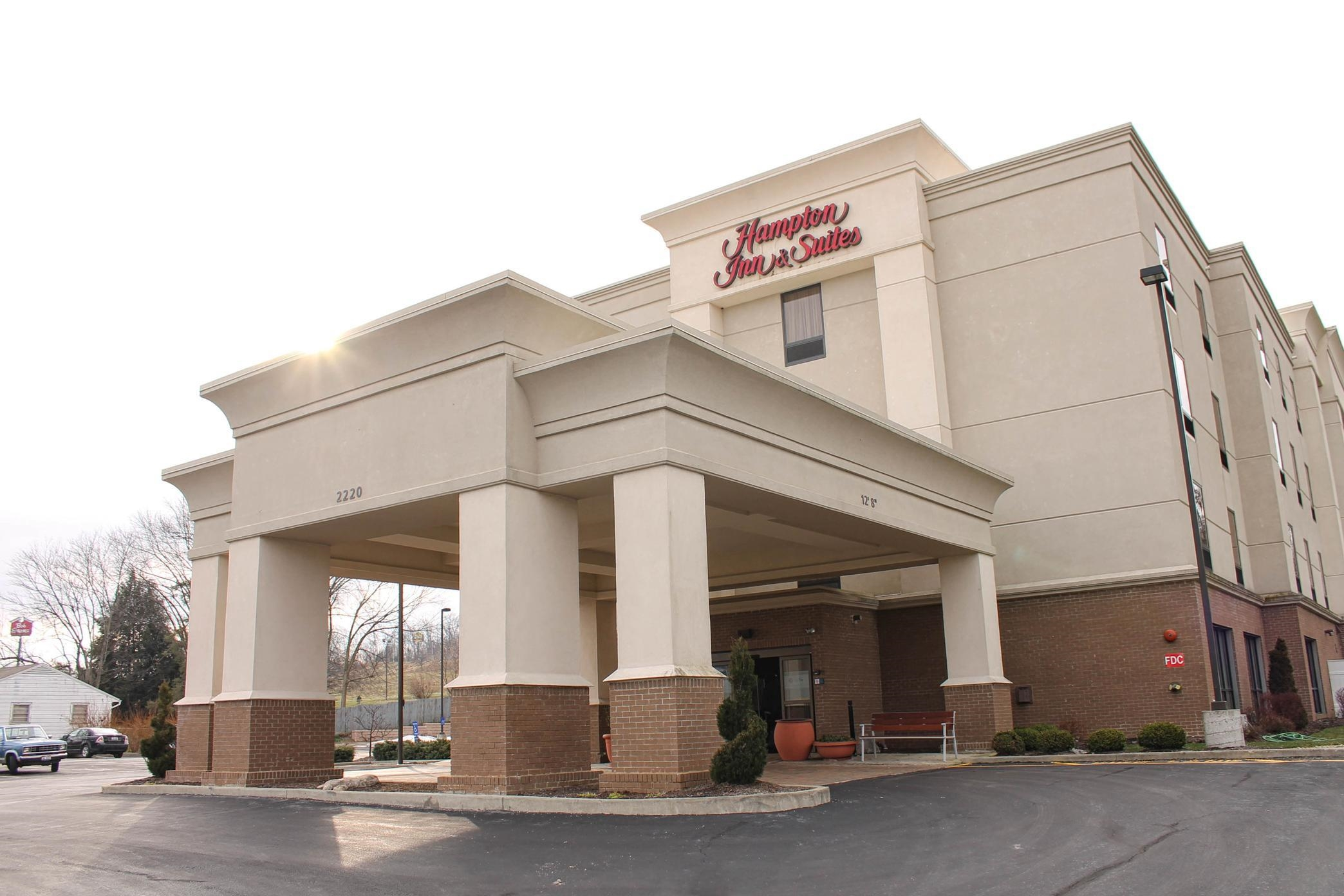 Hampton Inn & Suites Mansfield-South @ I-71 image 0