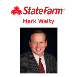 Mark Welty - State Farm Insurance Agent