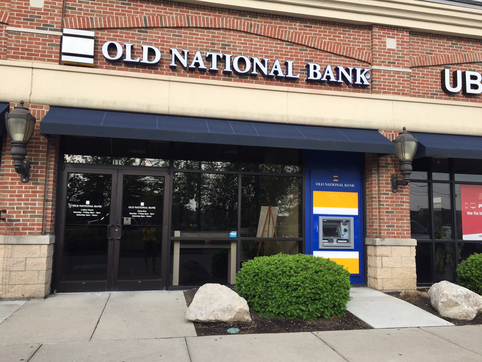 Old National Bank - CLOSED image 0