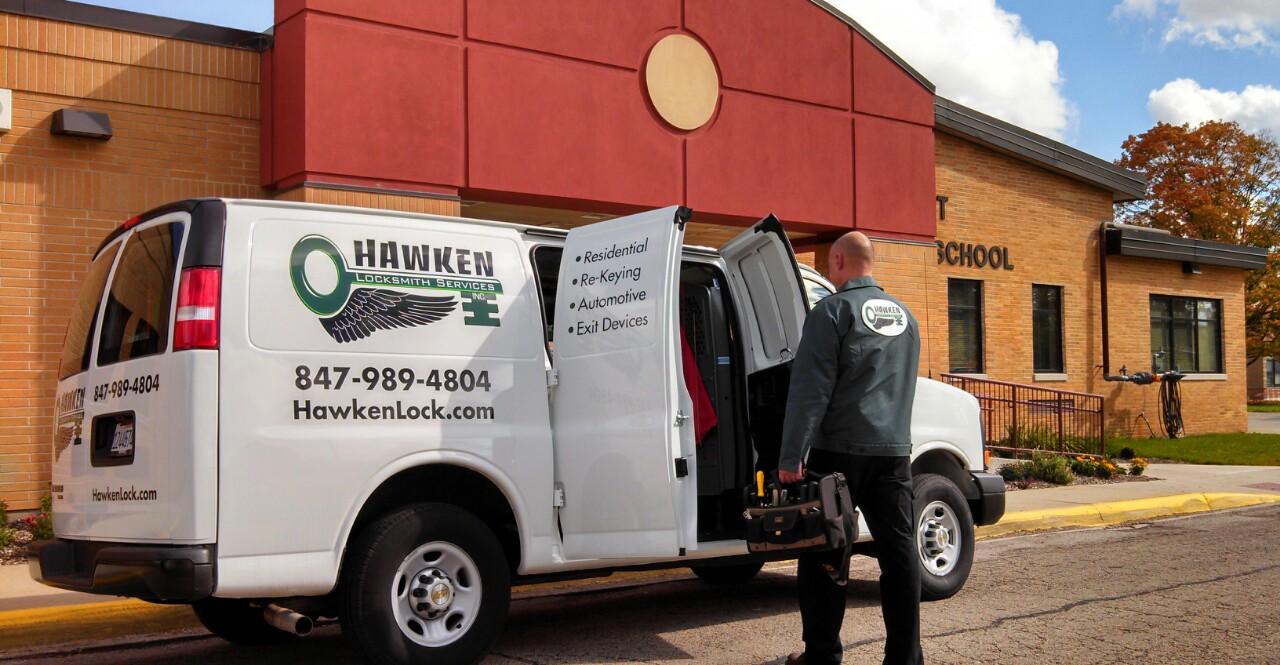 Hawken Locksmith Services Inc. image 6