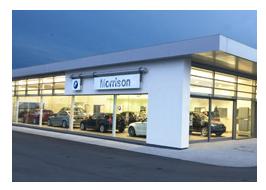Morrison BMW & MINI 4