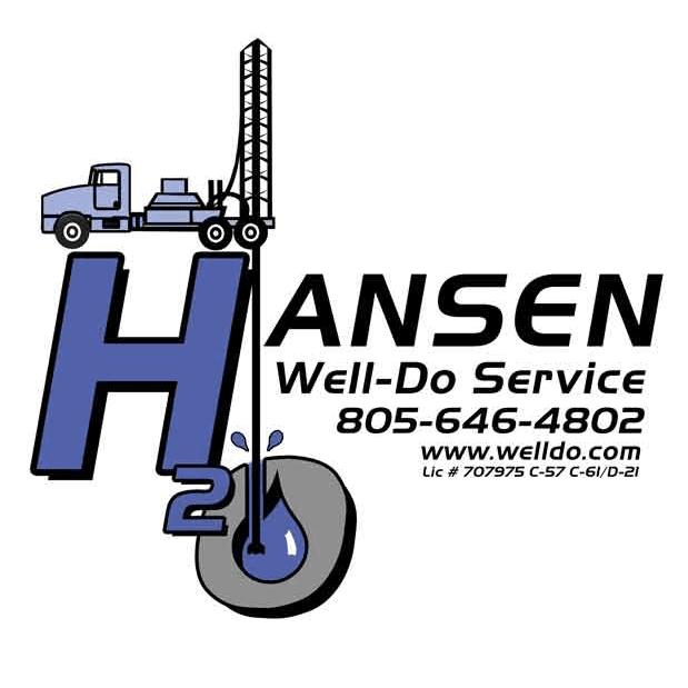 Hansen Well-Do Service image 0