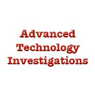 Advanced Technology Investigations