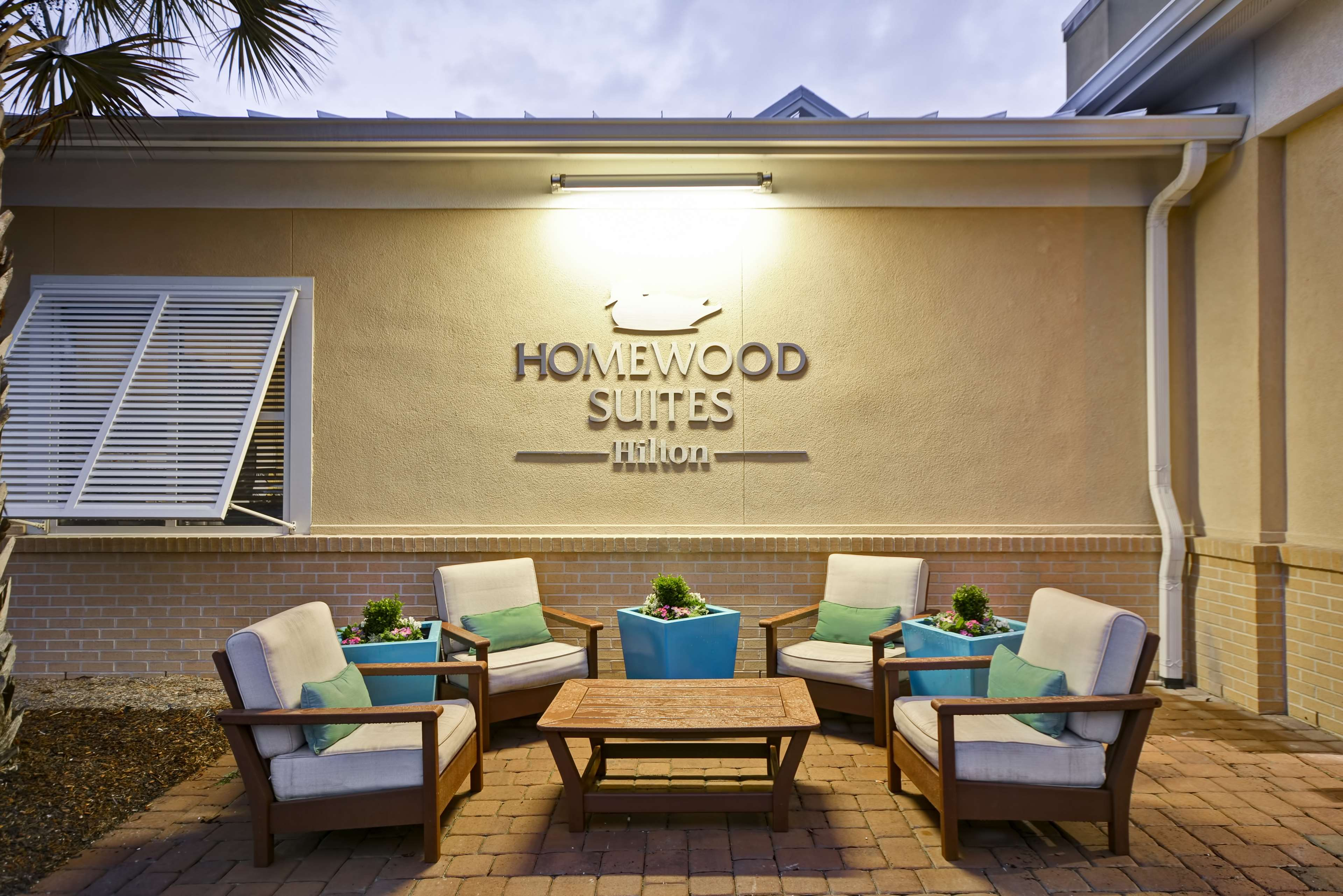 Homewood Suites by Hilton Wilmington/Mayfaire, NC image 1