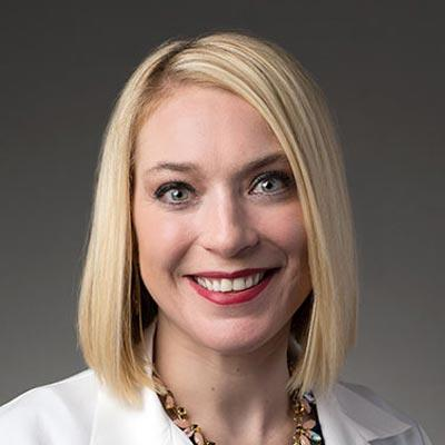 Stephanie Graff, MD image 0