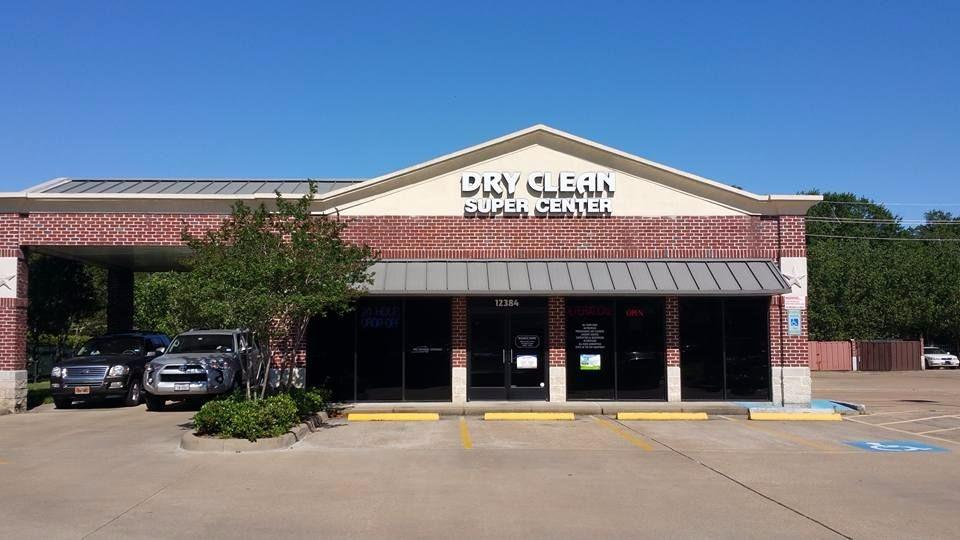 Dry Clean Super Center image 0