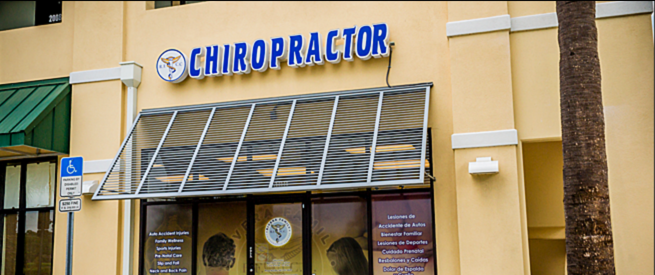 Rivera Family Chiropractic Center - Casselberry image 0