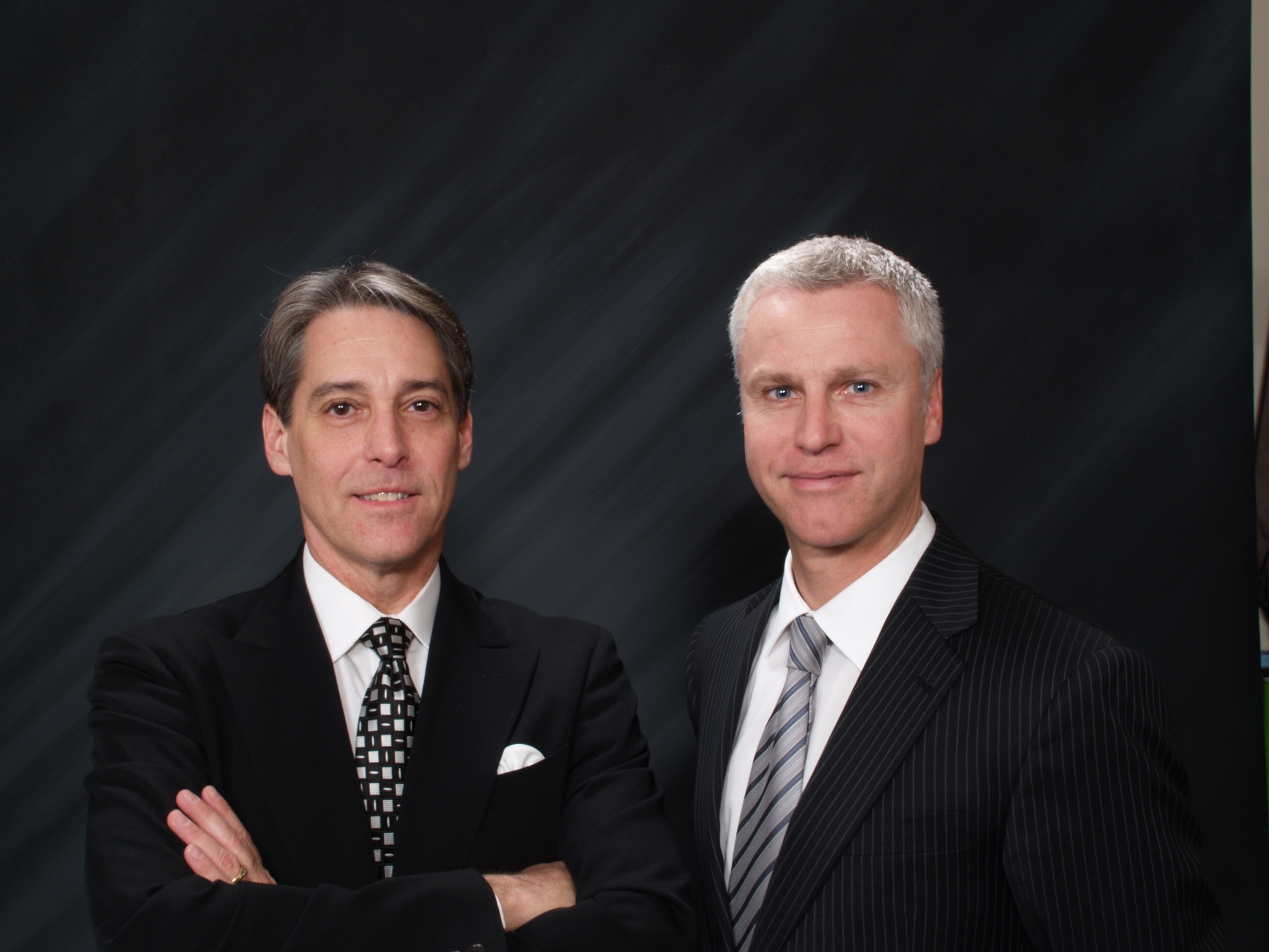 Attorneys Gold & Witham